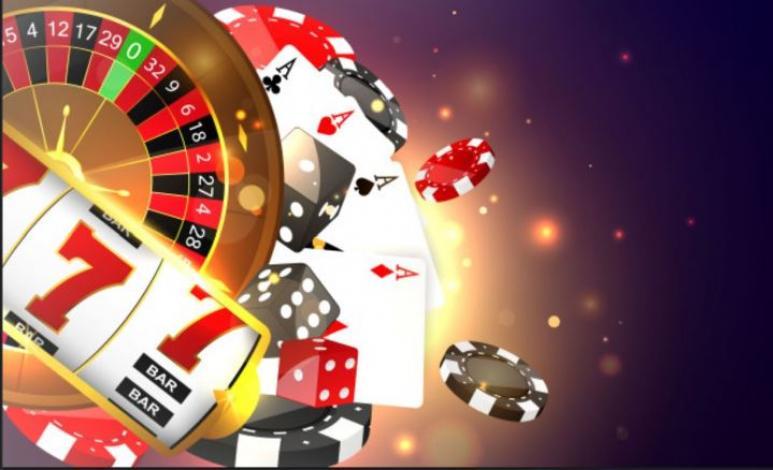 Norske casino - roulette/slots